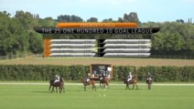 Chester Polo vs Clarita – Emsworth