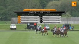 Oxfordshire Cup 3rd Place Final – Carlton House v Brass Ranch