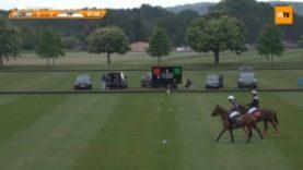 Oxfordshire Cup – Ferne Park v Carlton House