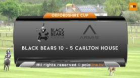Oxfordshire Cup Highlights – Black Bears vs Carlton House