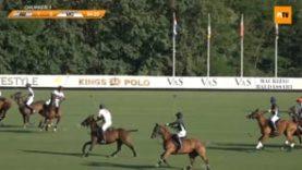 Kings Polo Master Final – Amadeus v Mangroovy