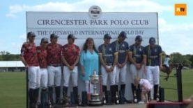 Spencer McCarthy – Warwickshire Cup 2019 Final