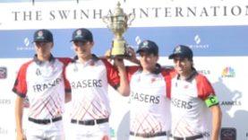 The Swinhay International Test Match – England v Pakistan