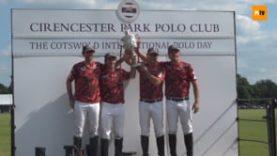 Warwickshire Cup Final – Emlor v Lovelocks