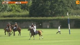 Winkfield Cup Final – BN v Four Quarter Black