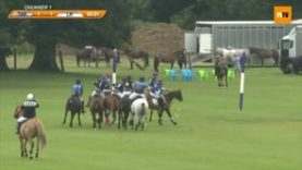 International Ladies Tournament Final Knepp Castle (18) – Tarantula v La Rosada