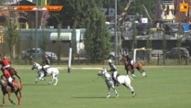 International Polo Cup (10) – Barralina v Battistoni