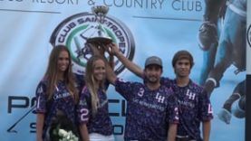 International Polo Cup 10 Goals – Las Hermanitas vs Antelope