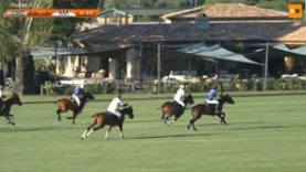 International Polo Cup (15) Semi – Amanara v Chateau d'Aulne / Twenty20