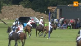 Polo Quarterly v Coombe Place – (12 Goal) Int. Ladies Tournament