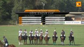 Cote D'Azur Cup – 18 Goal- Chateau D'aulne vs Las Plantas