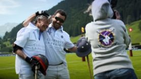 Gstaad Polo Gold Cup 2019 – Quarter Finals