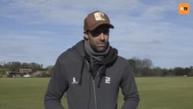 Facundo Pieres – Jockey Club Open
