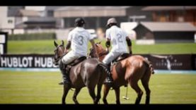 Gstaad Polo Gold Cup