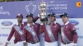 Jockey Club Open Final