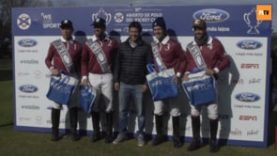 Jockey Club Open Semifinal