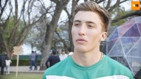 Barto Castagnola – Campeonato Argentino Abierto Juvenil