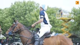 Pelon Stirling – Hurlingham Open