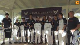 La Ensenada Team Presentation