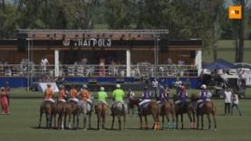 Pink Polo Cup Final – Thai Polo PoloLine TV v Marengo