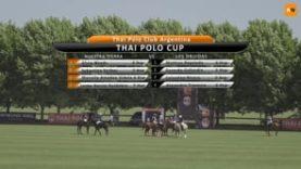 Thai Polo Localiza Cup Final – Los Druidas v Nuestra Tierra