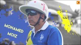B. Grimm Thai Polo Masters – La Familia road to the final