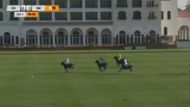 Dubai Silver Cup – AM Polo v Ghantoot
