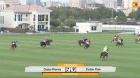 Dubai Silver Cup – Highlights Day 1 & 2