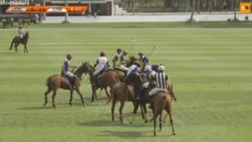 Thai Polo Open – La Familia vs 22BR