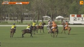 Thai Polo Open – Semifinal 1: Thai Polo vs Royal Pahang