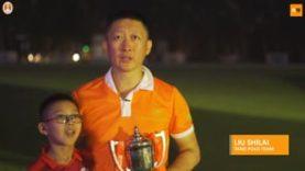 Thai Polo Open – Shilai Liu