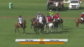 Abu Dhabi vs Wolves – Dubai Gold Cup