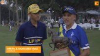 B.Grimm Thai Polo Masters – Mohamed Moiz