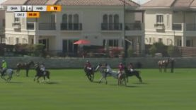 Dubai Silver Cup Semifinal – Ghantoot v Habtoor Polo