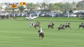 Polo Masters Cup – Habtoor v Hasketh