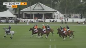 Queen's Cup Pink Polo Subsidiary Final – Thai Polo vs Ethiopian Airlines