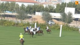 Silver Cup – AM Polo road to semis