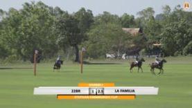 Stephan Chimfunshi Cup – La Familia vs 22BR