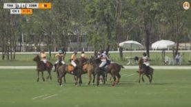 Stephan Chimfunshi Cup – Thai Polo vs 22BR