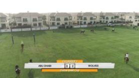 Abu Dhabi vs Wolves – Dubai Gold Cup