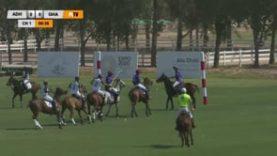 HH President of UAE Polo Cup – Ghantoot v Abu Dhabi