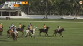 Thai Polo Cup – Thai Polo vs B. Grimm