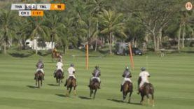 Thai Polo Cup – The Next Level vs Thai Polo