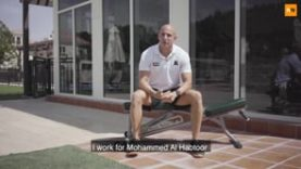 Polo Behind The Scenes – Meet The Trainers