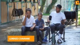 Chavanne e hijos 2020