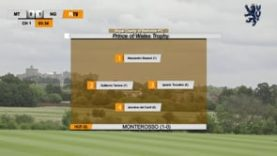 Prince of Wales Trophy – Monterosso v Next Generation