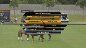 Prince of Wales Trophy – Park Place v Monterosso Vikings