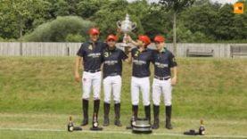 Ollie Cudmore – Warwickshire Cup