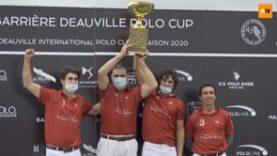 Deauville Coupe d'Or – Alejandro Muzzio