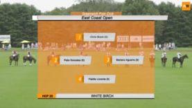East Coast Open Semifinal – White Birch vs Altaris